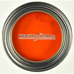 236ml One Shot Orange - Low VOC Signwriting Enamels