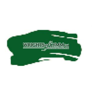 150ml System 3 Acrylic - Oxide Chromium Green