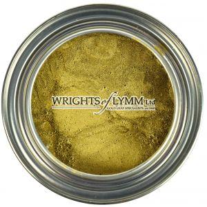 236ml Metallic Brass