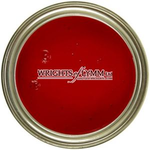 250ml Signwriters Red Wright-it