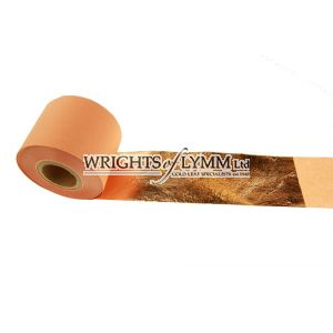 15cm x 50m Superior Copper on a Roll