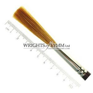 Tate- Wright Ox Hair Lining Brush - No.12
