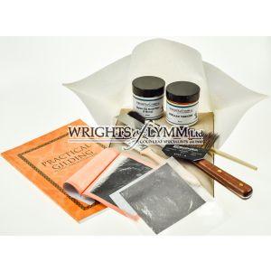 Genuine Silver Superior Starter Kit