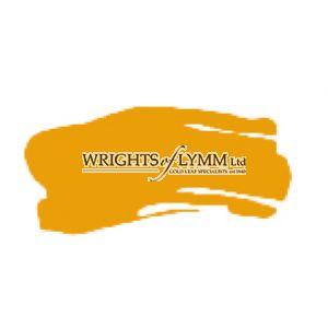 150ml System 3 Acrylic - Yellow Ochre