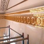 Restoration of St Georges Hall, Liverpool