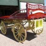 Renovated Wagon