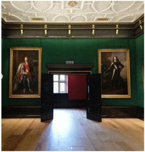 The Charterhouse, London