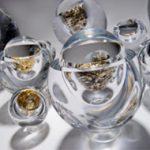 Amazing 'Auri' Pieces by Anthony Scala