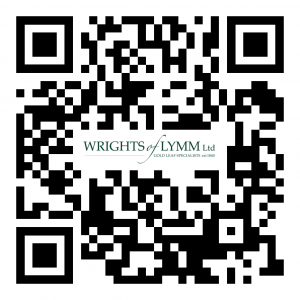 Wrights of Lymm are proud to announce our QR Code